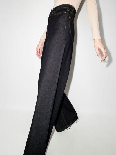 Ariane wide leg jeans