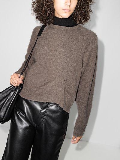 Beni wool sweater