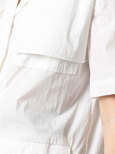 Liane short sleeve shirt