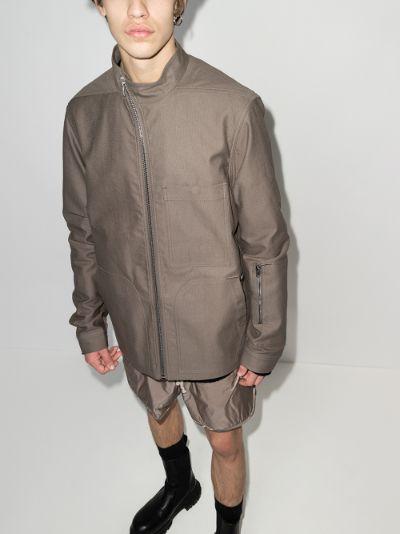 Apostle cotton jacket