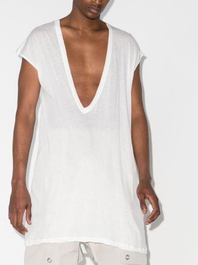 Dylan cotton T-shirt
