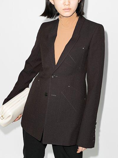Extreme Performa blazer