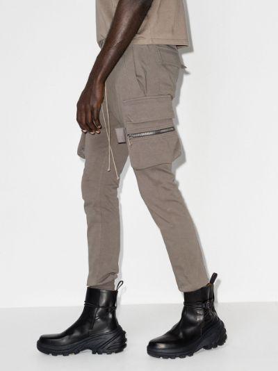 Mastodon cargo track pants