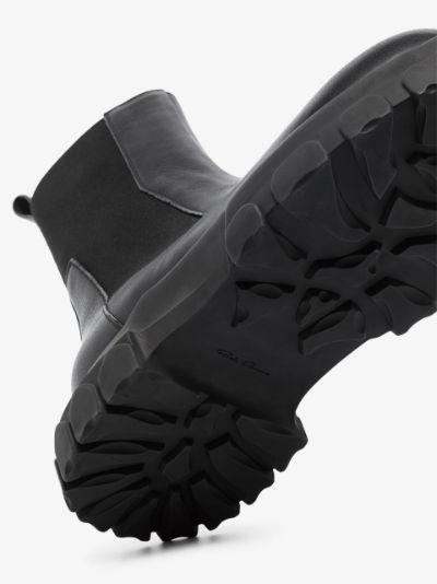 Mega Bozo Tractor Beetle boots