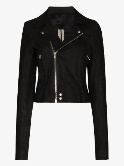 Performa stooges leather jacket