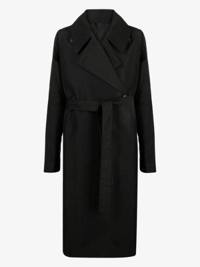 Performa trench coat