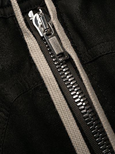 Phlegethon Bauhaus cargo trousers