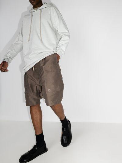 Pods Cargo Shorts