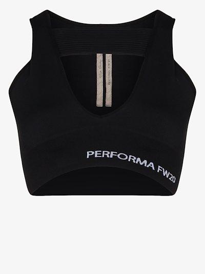 Sling cutout bra top