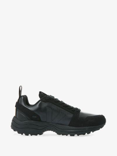 X Veja black Venturi sneakers