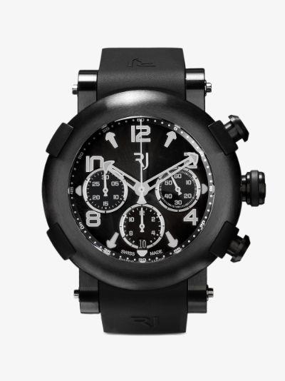 black Arraw Marine Watch