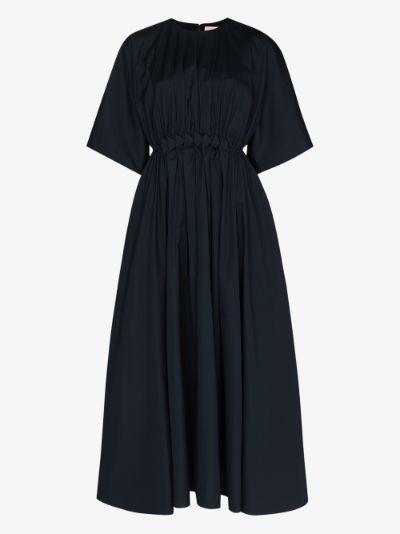 Manu midi dress