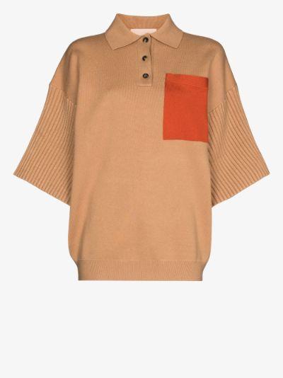 Vimy polo shirt