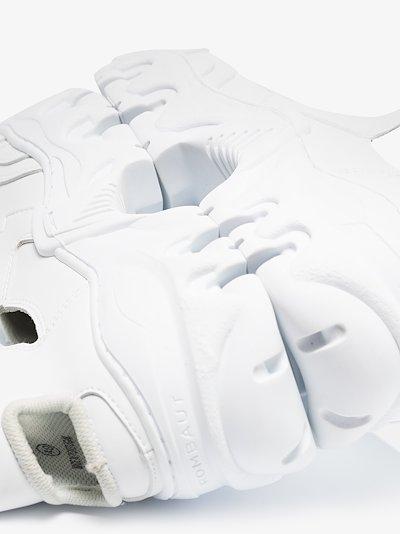 white Boccaccio II Ibiza Future sneakers