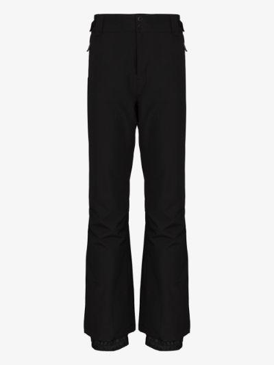 black Rapide ski trousers