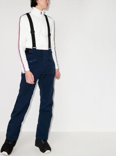 Navy Classique Ski Pants