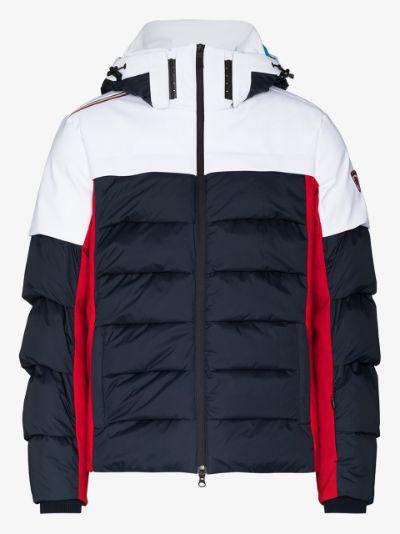 Surfusion ski jacket