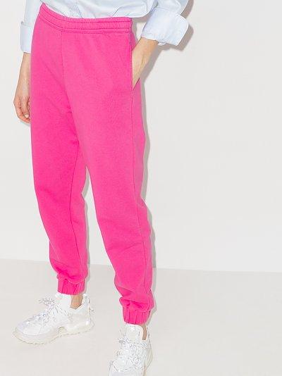 Sunday Mimi Organic Cotton Track Pants
