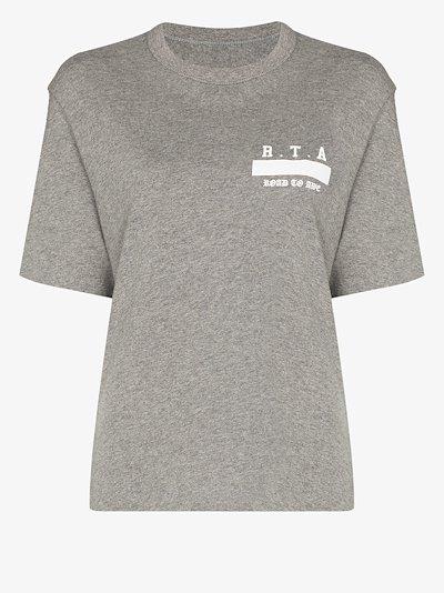 Benji boyfriend T-shirt