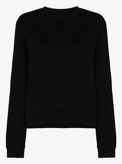 Emma cotton sweatshirt