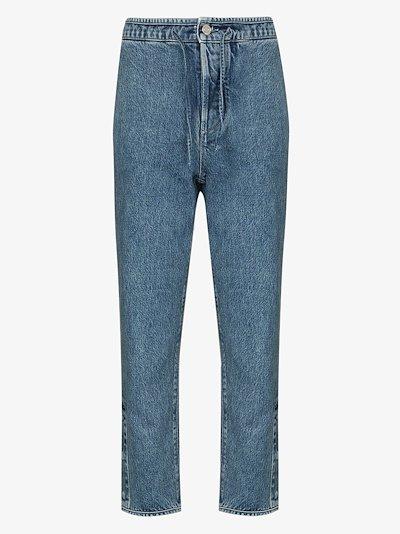 Matisse straight leg jeans