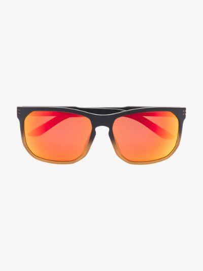 black and bronze Soundrise Optics Multilaser sunglasses