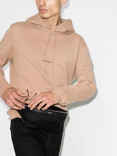 black Marsupio cross body bag