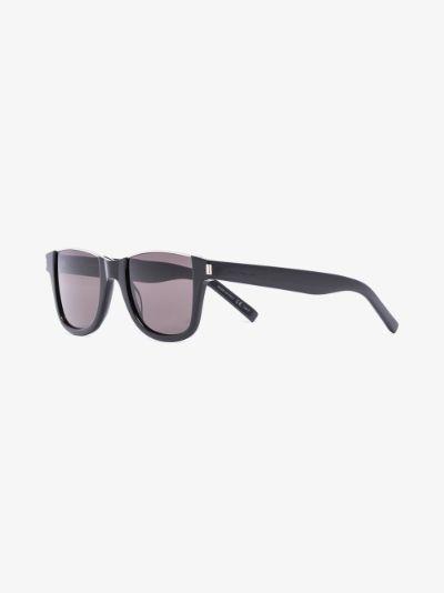 black SL51 Cut Away sunglasses
