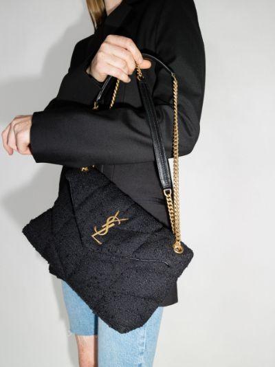 Loulou crossbody bag