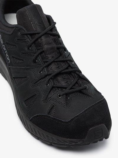 Black Odyssey Advanced trail sneakers