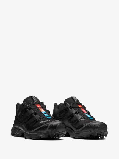 Black XT-4 Advanced Sneakers