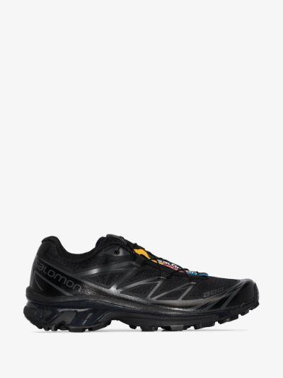 black XT-6 Advanced sneakers