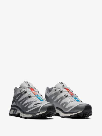 Grey XT-4 Advanced Sneakers