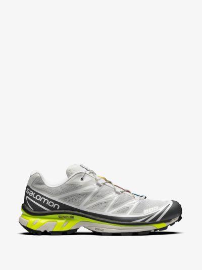 grey XT-6 Advanced sneakers