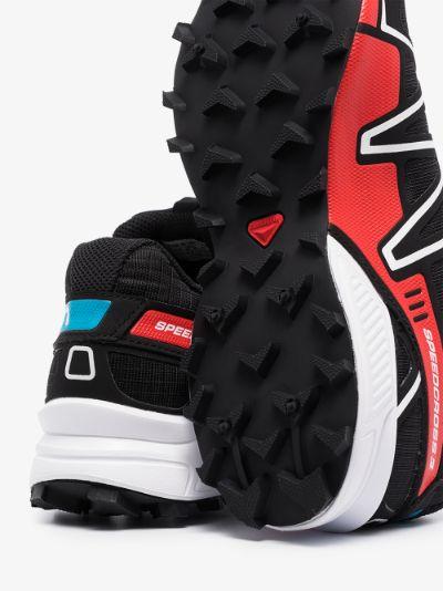 Multicoloured Speedcross 3 Advanced sneakers