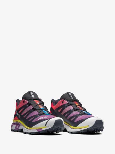 purple XT-4 Advanced sneakers