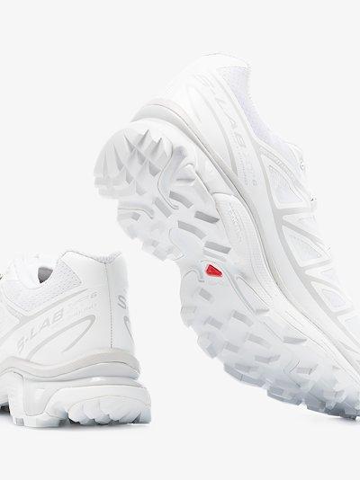 white XT-6 ADV sneakers