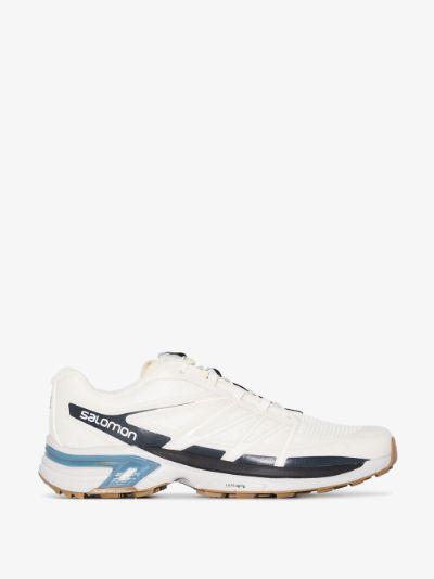 white XT-Wings 2 advanced sneakers