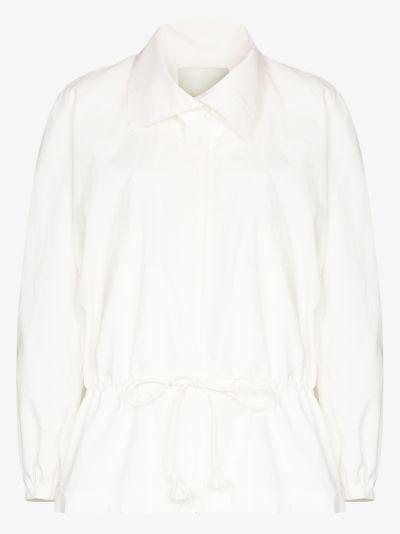 Park Cotton Jacket