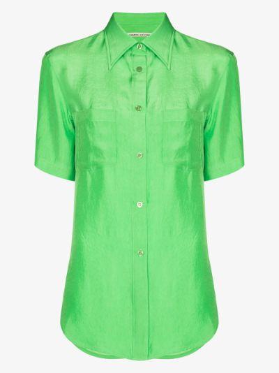 Xiao short sleeve shirt