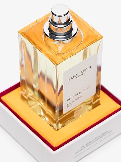 Berber Blonde eau de parfum