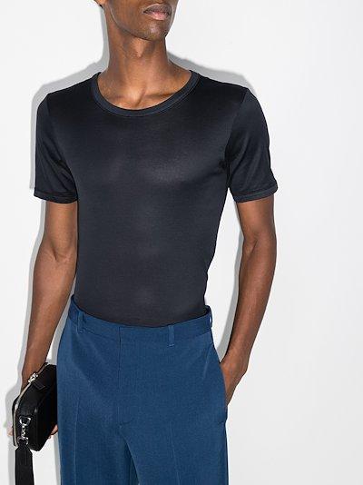 Heinrich cotton T-shirt