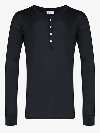 Heinrich long sleeve T-shirt