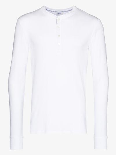 Karl-Heinz Long Sleeve T-Shirt