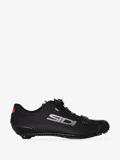black Sixty cycling shoes
