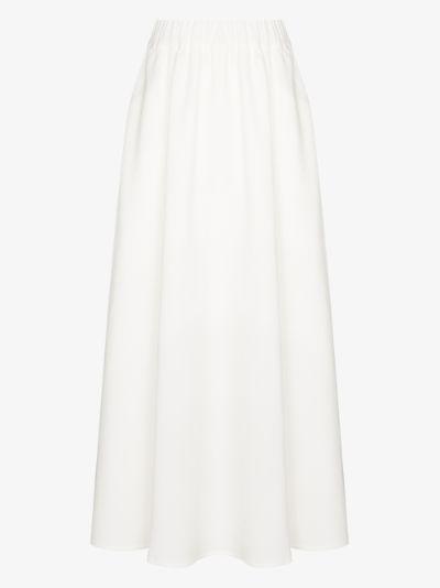 Yves maxi skirt