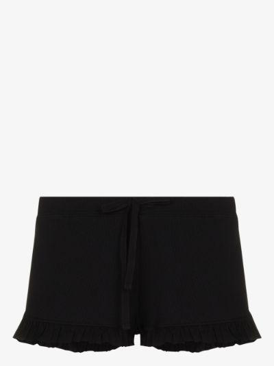 Raffaela pyjama shorts