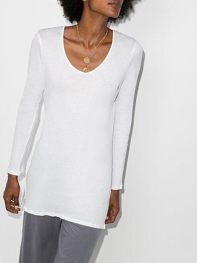 Romina sleep shirt