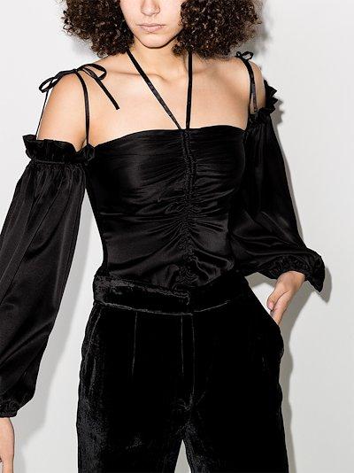 the bronte bodysuit