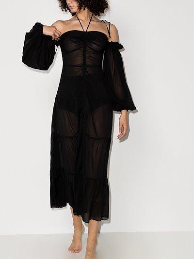 The Bronte dress